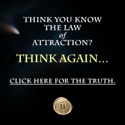 Law of Attraction - The Forgotten Laws